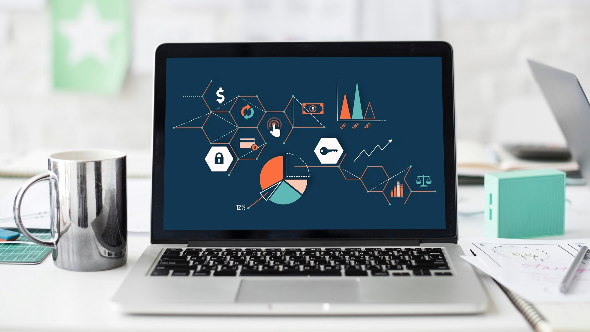 Empresa y Tecnologia